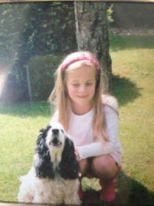Gromit and I